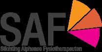 SAF (Wandelgroep) logo