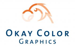 Okay Color Graphics bv logo