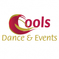 Cools Dance & Events logo