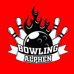 Bowling Alphen aan den Rijn logo