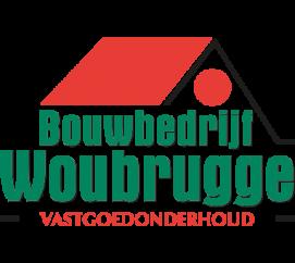 Bouwbedrijf Woubrugge Vastgoedonderhoud B.V. logo