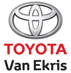 Toyota Van Ekris Alphen aan den Rijn