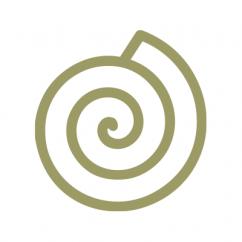 Ammoniet Uitvaartbegeleiding logo