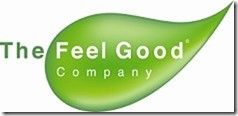 The Feel Good Company logo