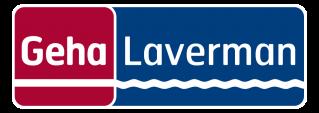 Geha Laverman logo