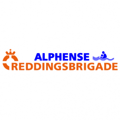 Alphense Reddingsbrigade logo