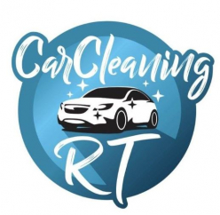 Car Cleaning RT logo