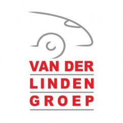 Van der Linden Groep logo