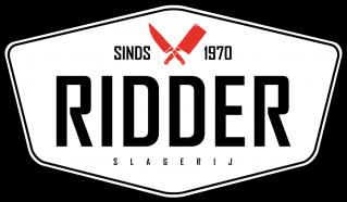 Slagerij Marco Ridder logo