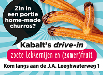 Kabalt drive in