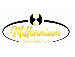 Restaurant Millennium logo