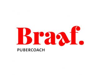 Braaf. Pubercoach  logo