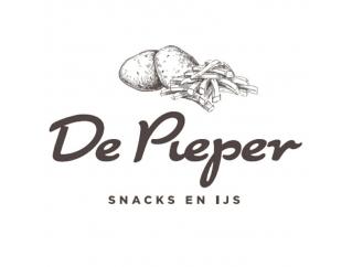 De Pieper logo