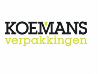 Koemans Verpakkingen B.V. logo