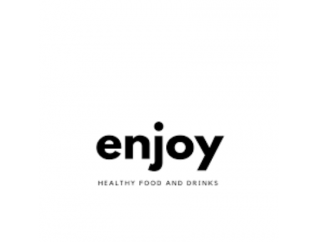Enjoy Food and Drinks logo