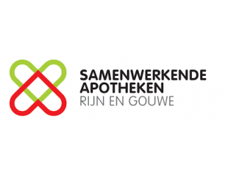 Samenwerkende Apotheken Rijn en Gouwe logo