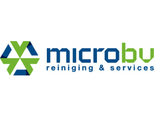 Micro BV reiniging & services logo