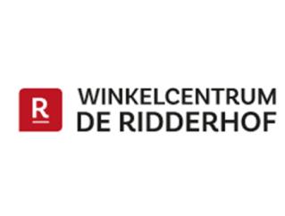 De Ridderhof logo
