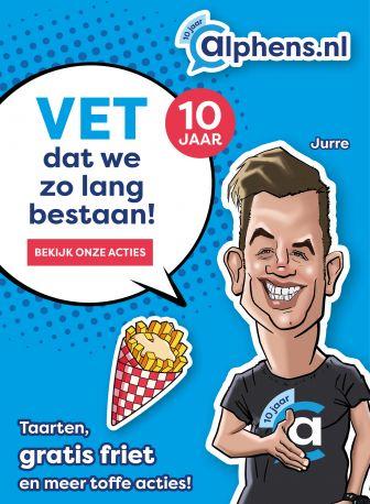 10 jaar Alphens.nl
