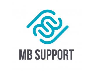 MB Support BV logo