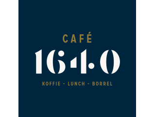 Café 1640 logo