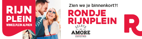 Rondje Rijnplein Con Amore okt 2021